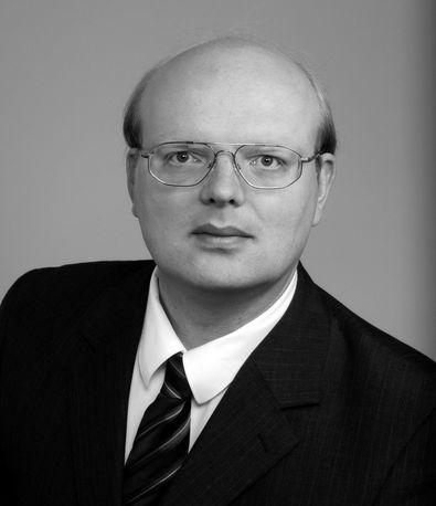 Rechtsanwalt Joachim M. Gnaß