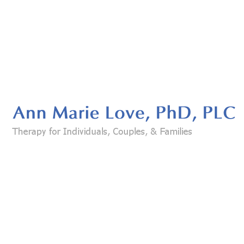Ann Marie Love, PhD, PLC