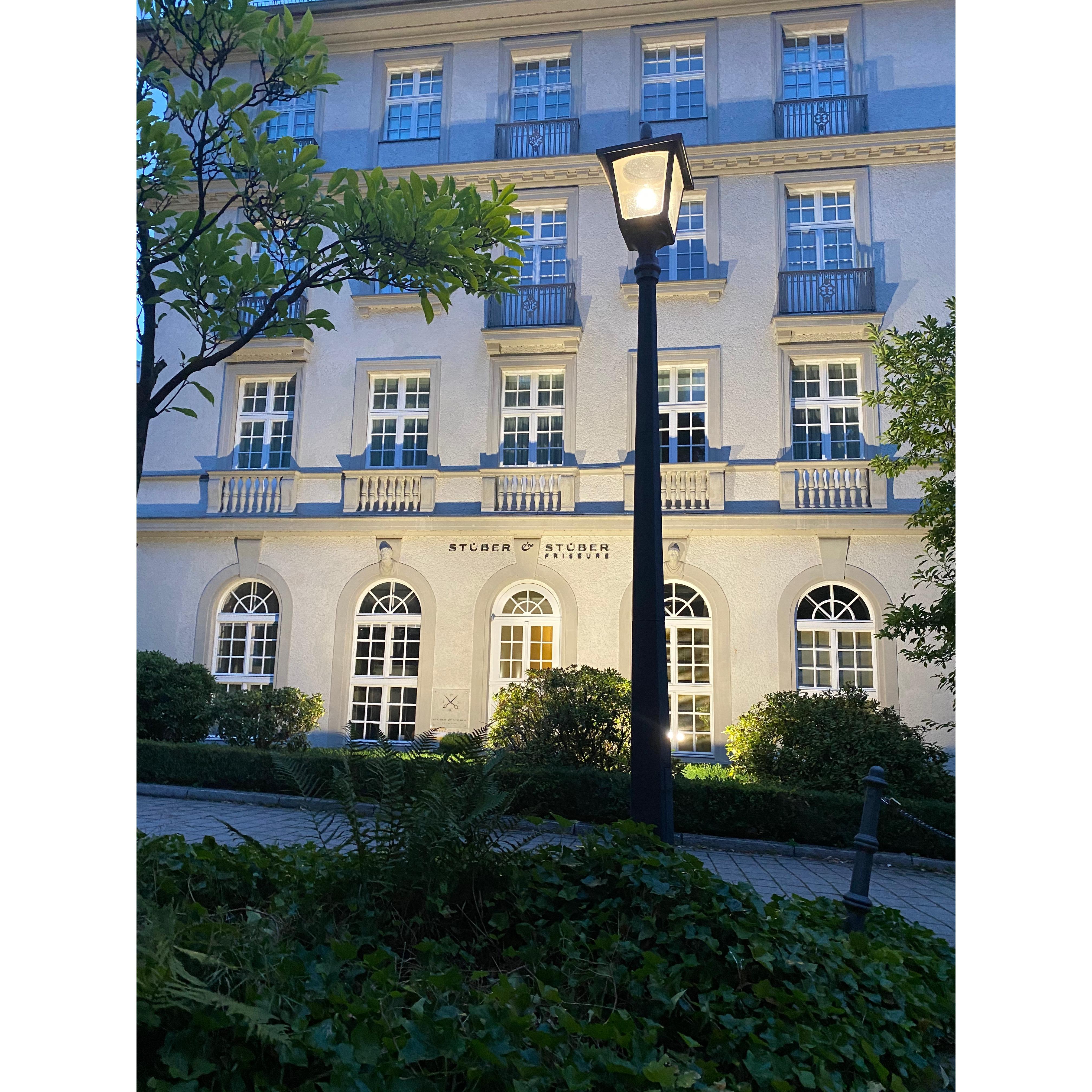 Bild zu Stüber & Stüber Friseure GmbH in Aachen