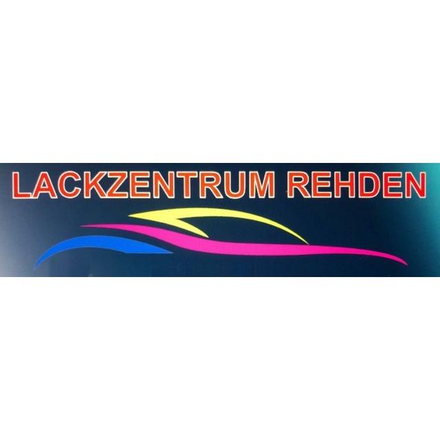 Logo von Autolackiererei Lackzentrum Rehden