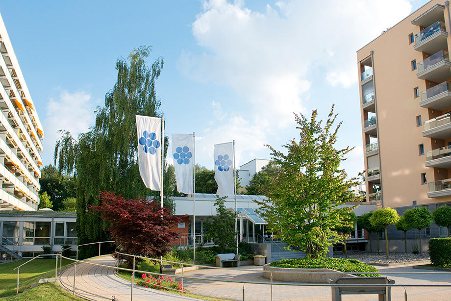 Fotos de KWA Georg-Brauchle-Haus