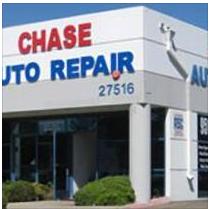 Chase Auto Repair