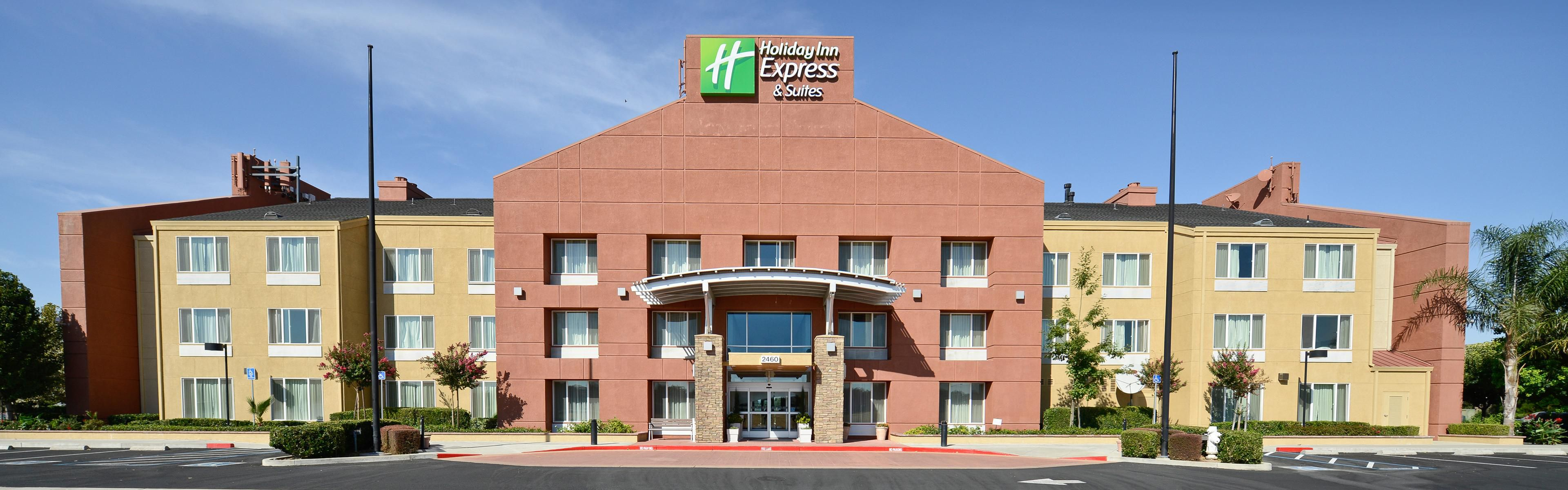 Holiday Inn Express Elk Grove Sacramento Area, Elk Grove