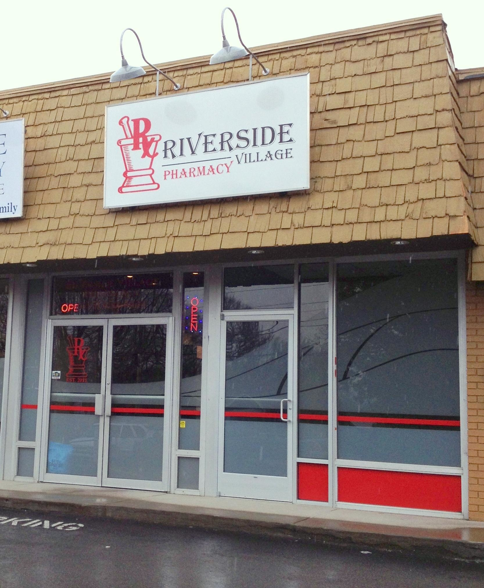 Riverside Village Pharmacy