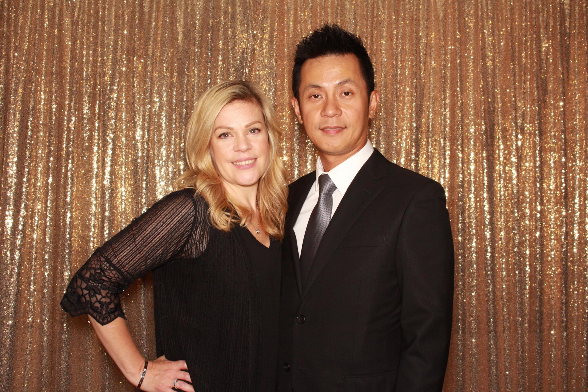Kenny & Lori Chen