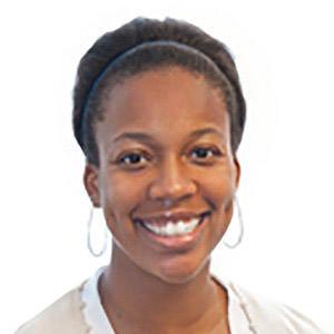 Janelle R. Bolden, MD