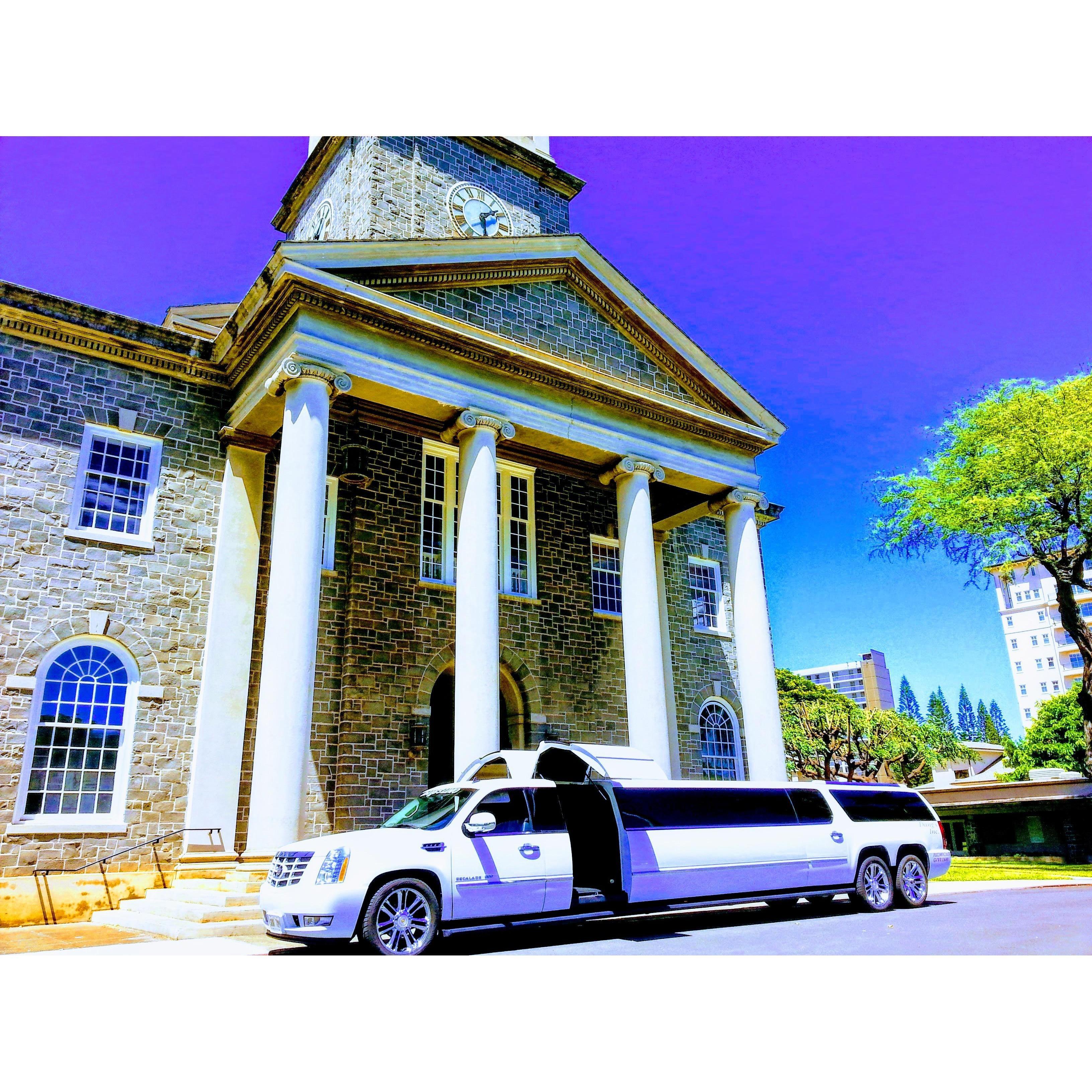Super Limousine Service