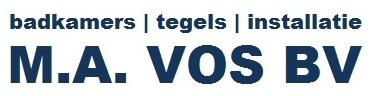 M A Vos BV badkamers tegels installatie - Installatie En Inrichting ...