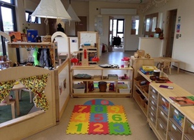 The Cabin Childcare Centres - Plymouth, Devon PL5 3NG - 01752 761015 | ShowMeLocal.com