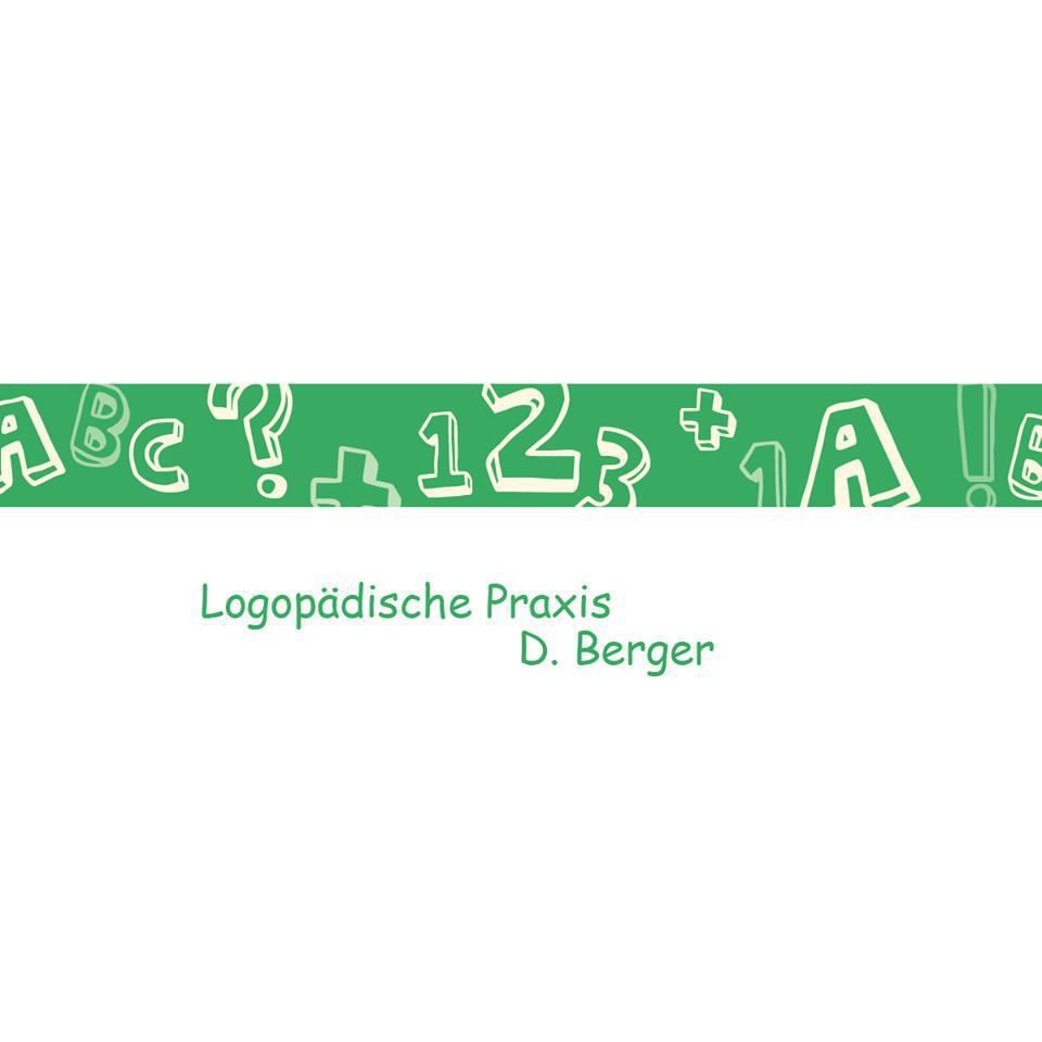 Bild zu Logopädische Praxis D. Berger in Leipzig