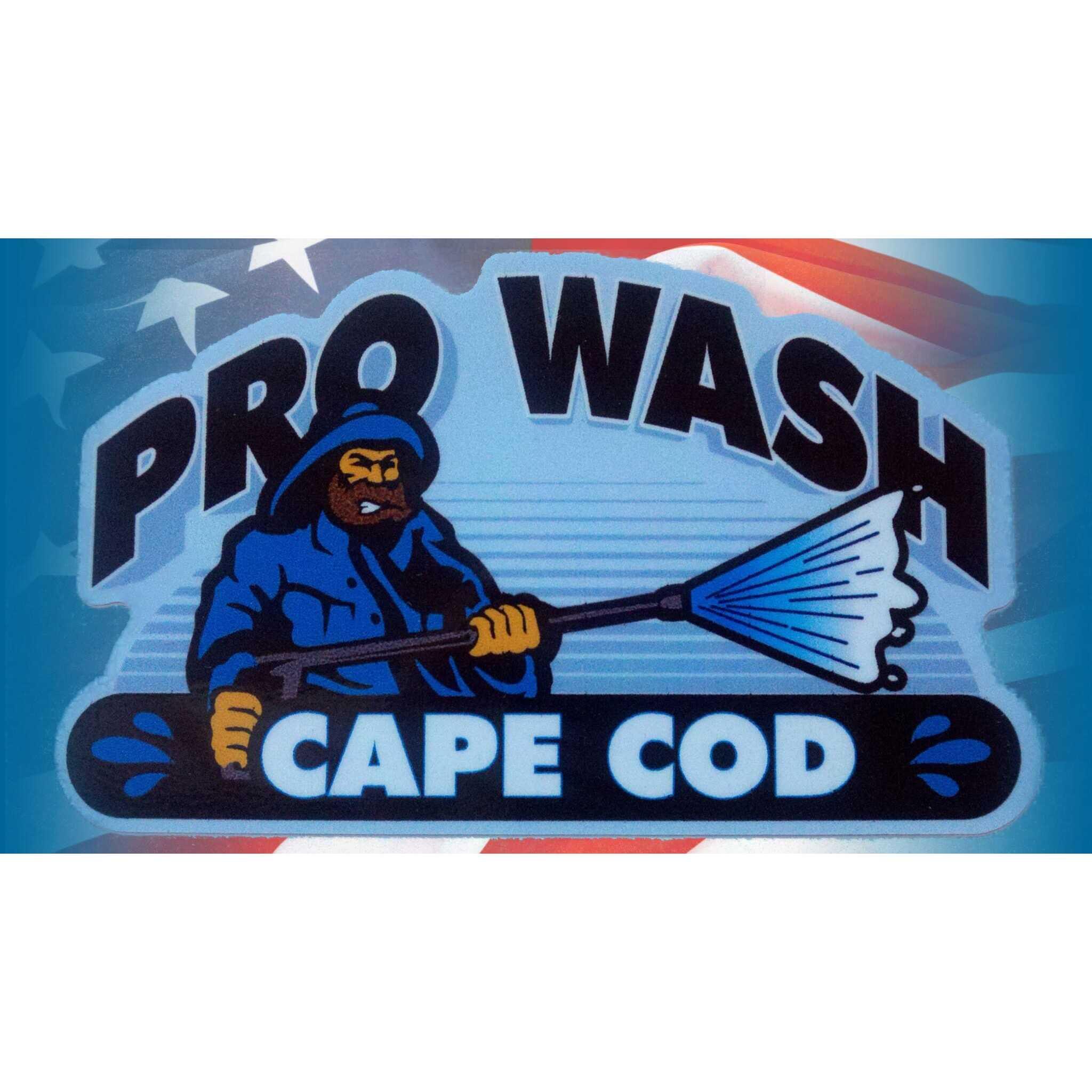 Pro Wash Cape Cod