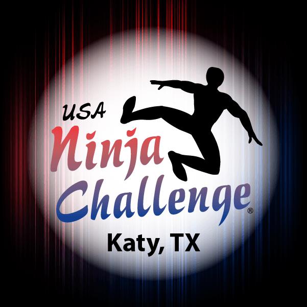 USA Ninja Challenge Katy TX