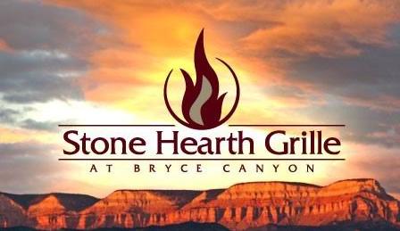 Stone Hearth Grille