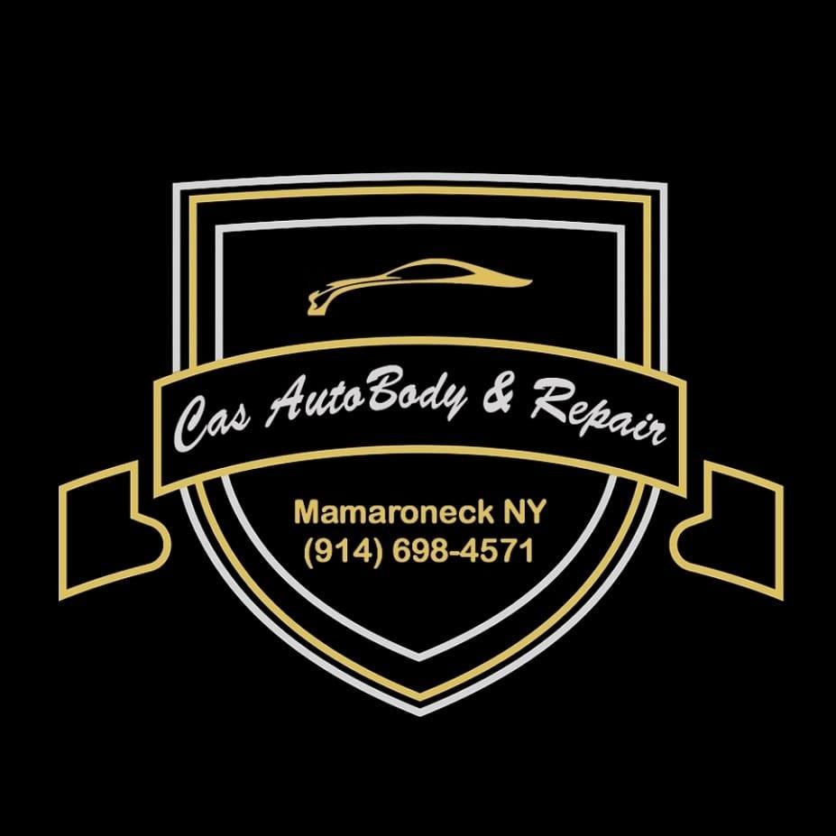Cas Auto Body & Repair - Mamaronek, NY 10543 - (914)698-4571 | ShowMeLocal.com