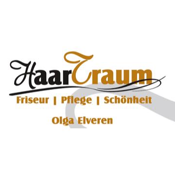 Logo von HaarTraum Inh. Olga Elveren
