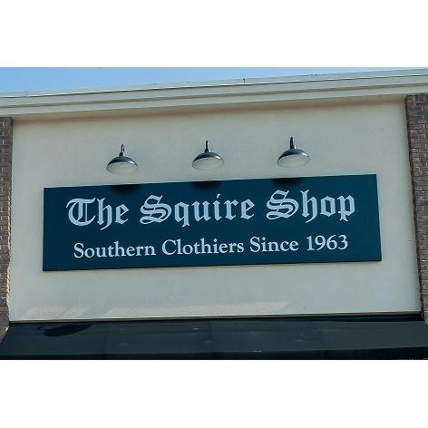 The Squire Shop - Carrollton, GA - Flea Markets