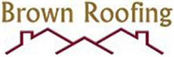 Brown Roofing LLC