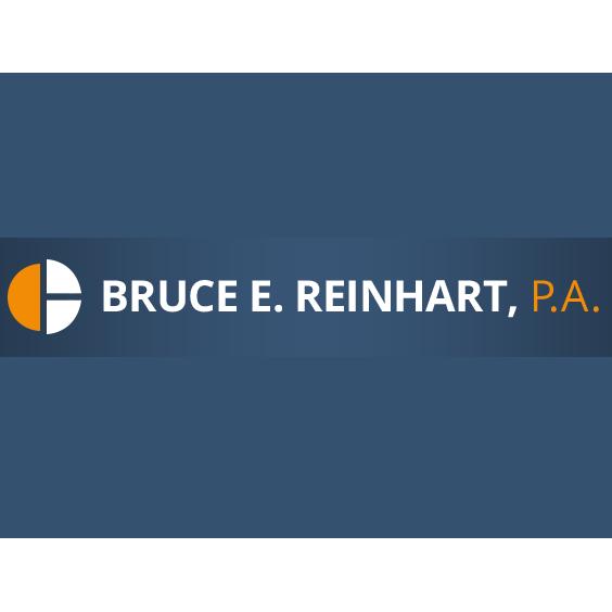 Bruce E. Reinhart, P.A. - West Palm Beach, FL 33401 - (561)429-8401 | ShowMeLocal.com
