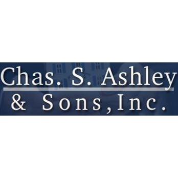 Chas S Ashley & Sons Inc - New Bedford, MA - Business & Secretarial