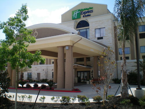 Hotels Beaumont Tx Near Parkdale Mall