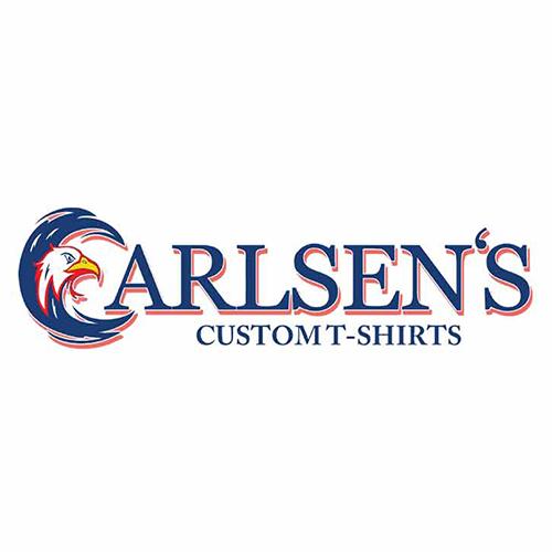 Carlsens Custom T's - Satellite Beach, FL - Screen Printers