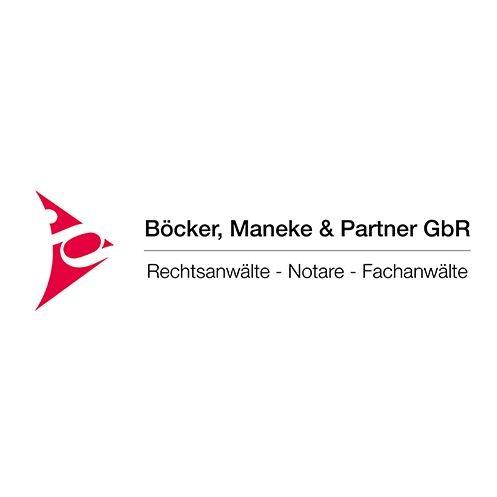 Bild zu Böcker, Maneke & Partner GbR - Rechtsanwälte - Notare - Fachanwälte - Steuerberatungsstelle in Ahaus