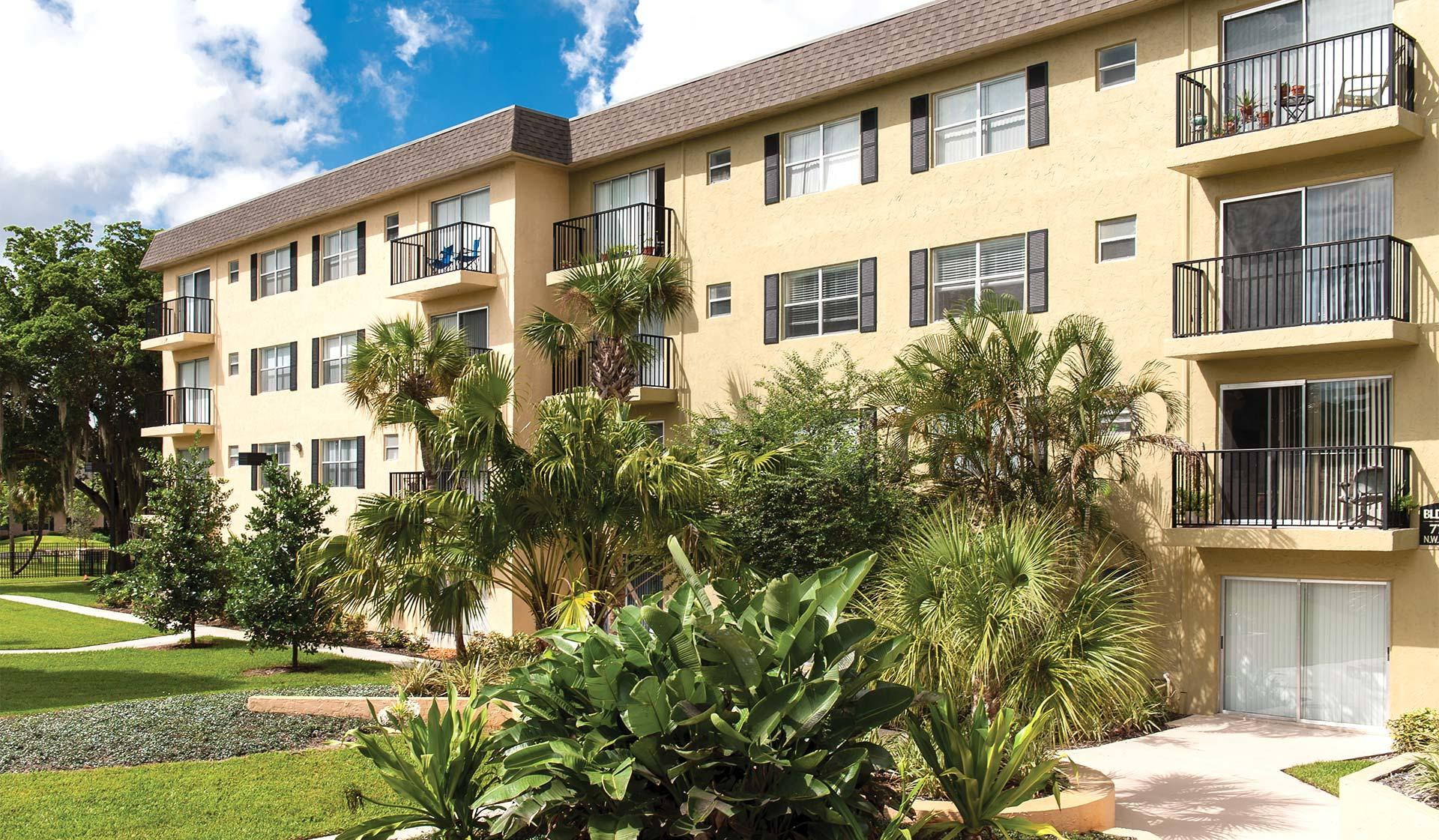 Siena Apartments Plantation Fl