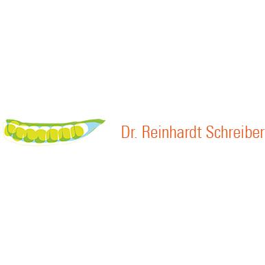 Schreiber Reinhardt Dr. - Kieferorthopädie und Zahnregulierungen Logo