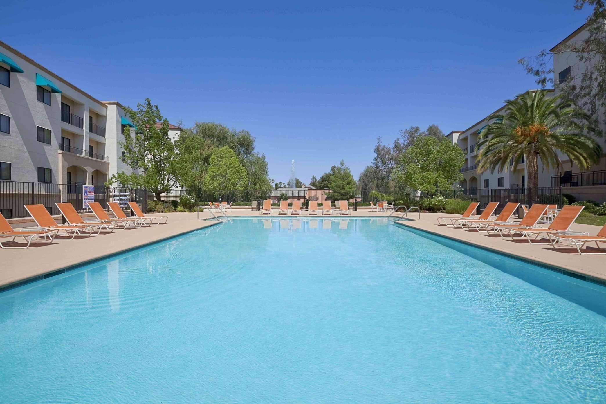 Temecula Hilton Hotels