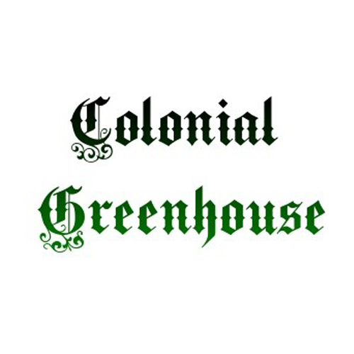 Colonial Greenhouse