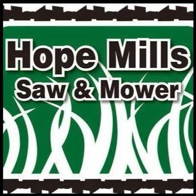Hope Mills Saw & Mower - Hope Mills, NC - Lawn Care & Grounds Maintenance