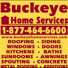 Buckeye Home Services - Dayton, OH - General Contractors