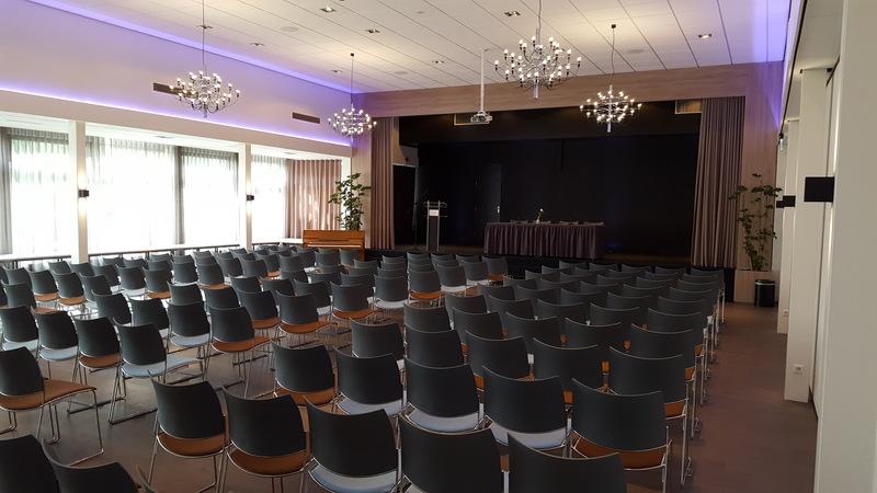 Vergader- en congrescentrum De Schakel Nijkerk
