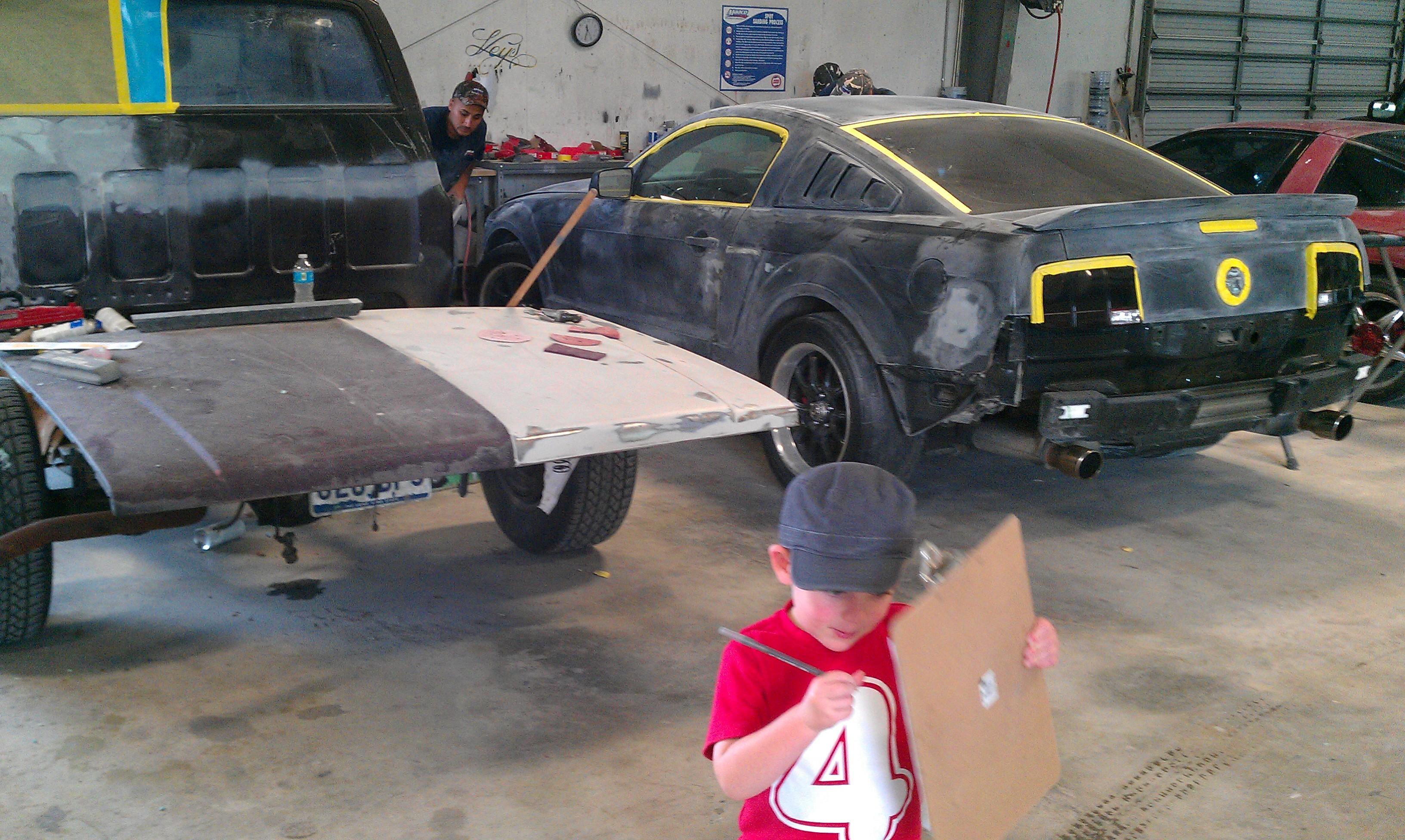 maaco collision repair auto painting baytown texas tx. Black Bedroom Furniture Sets. Home Design Ideas