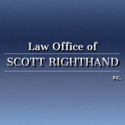 Law Office of Scott Righthand, P.C. - San Francisco, CA - Attorneys