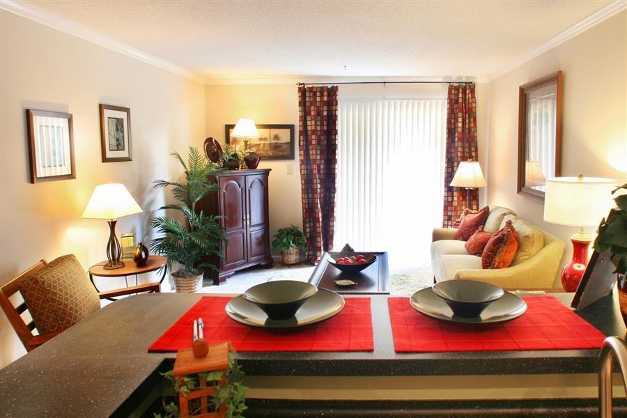 Shallowford Oaks Apartments