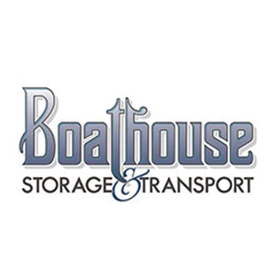Boathouse Storage & Transport