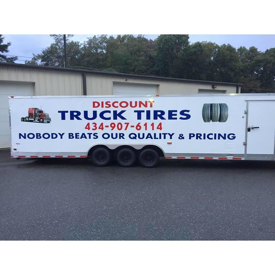 Discount Truck Tires