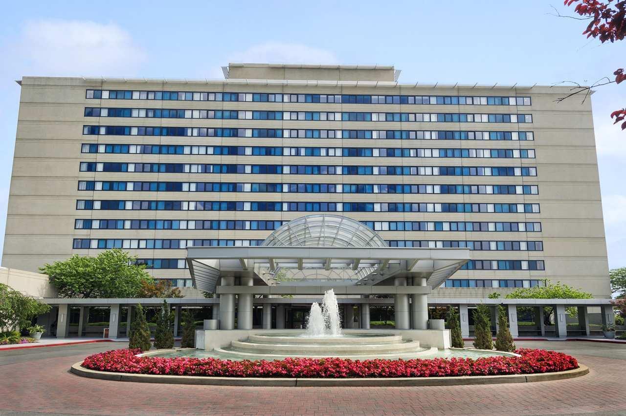 Marriott Hotels Near Jamaica Ny
