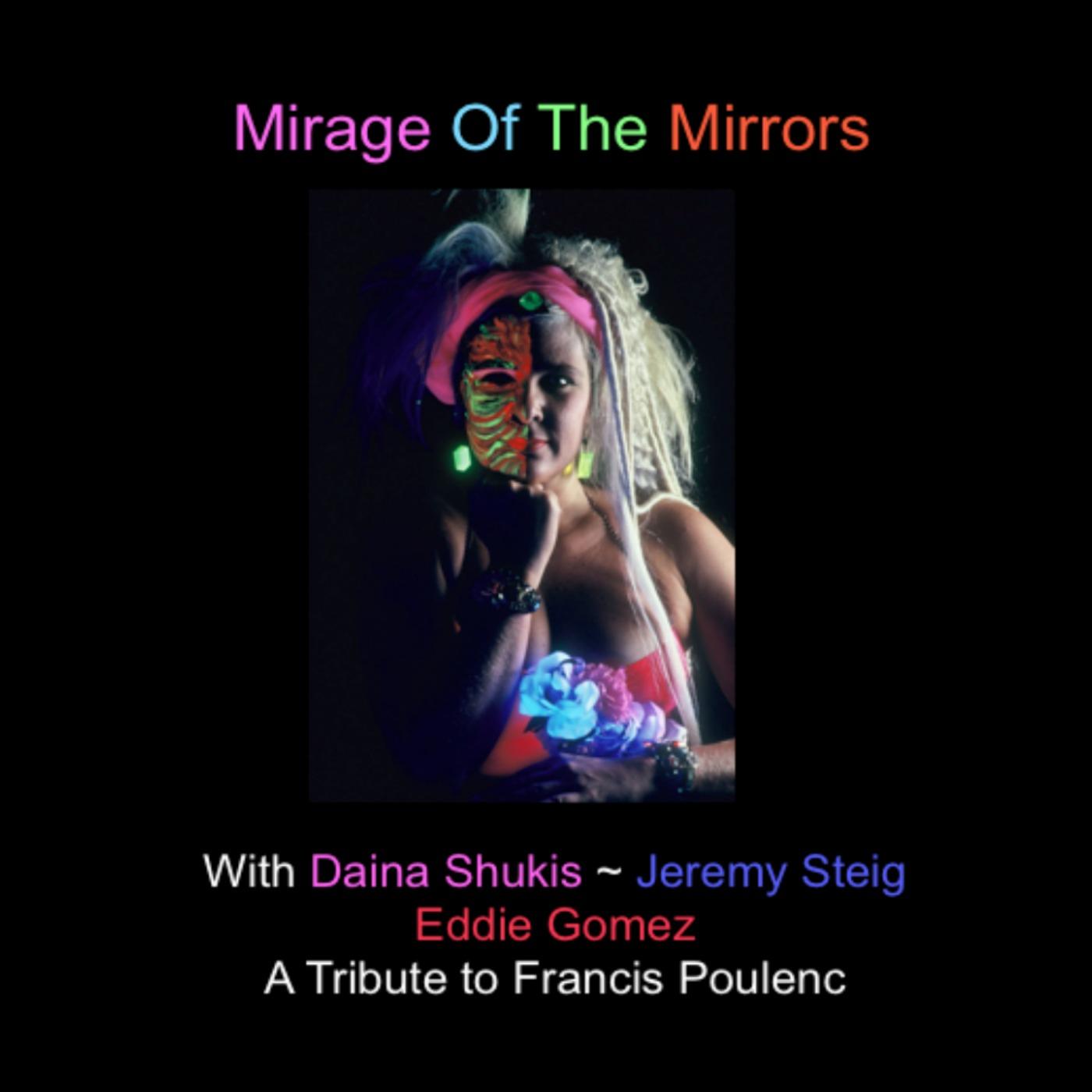 Jeremy Steig Eddie Gomez Music for Flute Double Bass