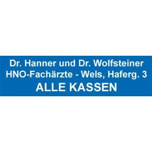 Gemeinschaftspraxis Dr. Hanner & Dr. Wolfsteiner in 4600 Wels Logo