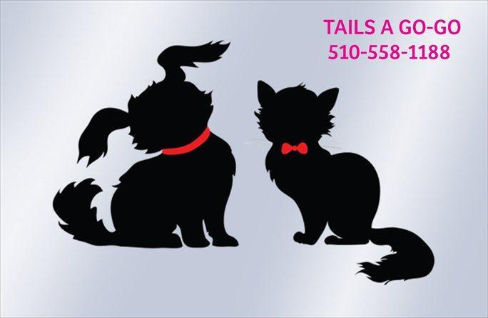 Tails A Go-Go, INC
