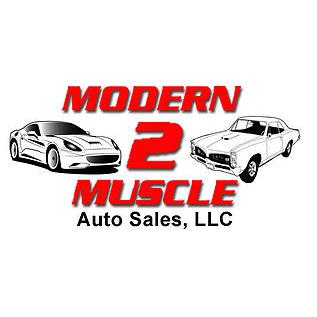 Modern 2 Muscle Auto Sales, LLC