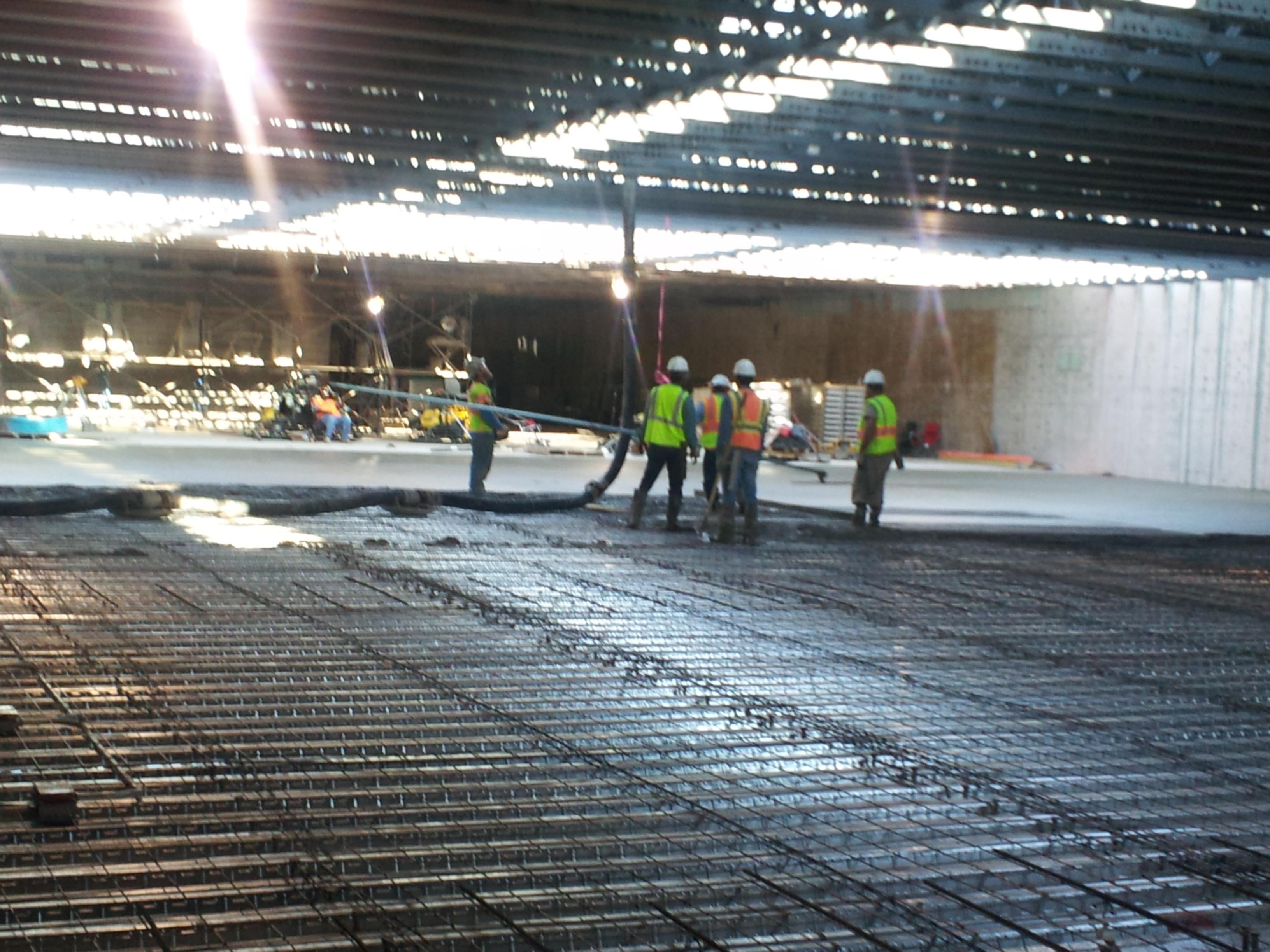 Eagle Concrete LLC image 2
