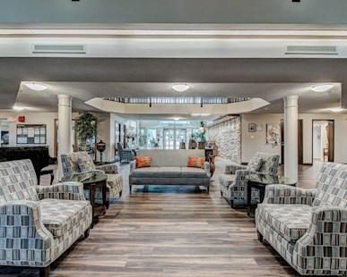 Revera Chateau Renoir Retirement Residence