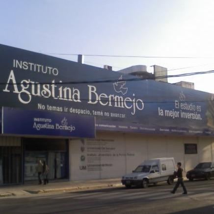Instituto Agustina Bermejo