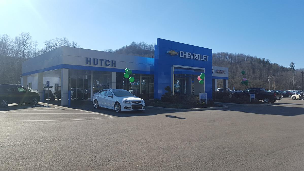 hutch chevrolet buick gmc  paintsville ky  chamberofcommercecom