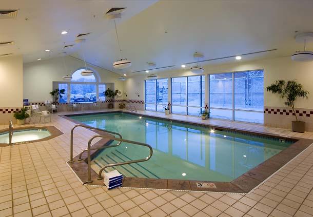 Residence inn by marriott salt lake city sandy sandy utah - Hilton garden inn salt lake city sandy ...