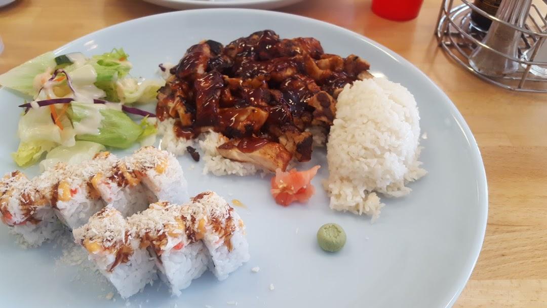 Sake Express Sushi & Teriyaki