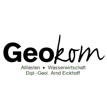 Bild zu Arnd Eickhoff Geokom in Dinslaken